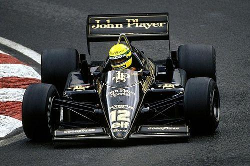 El coche más bonito de la F1, con clara tendencia brasileña