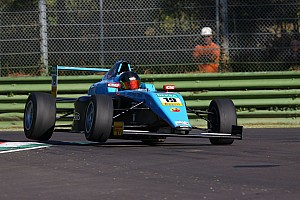 Formula 4 Ultime notizie Giacomo Bianchi torna nella F4 Tedesca ad Hockenheim