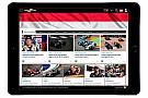 Motorsport.com запускає індонезійську редакцію