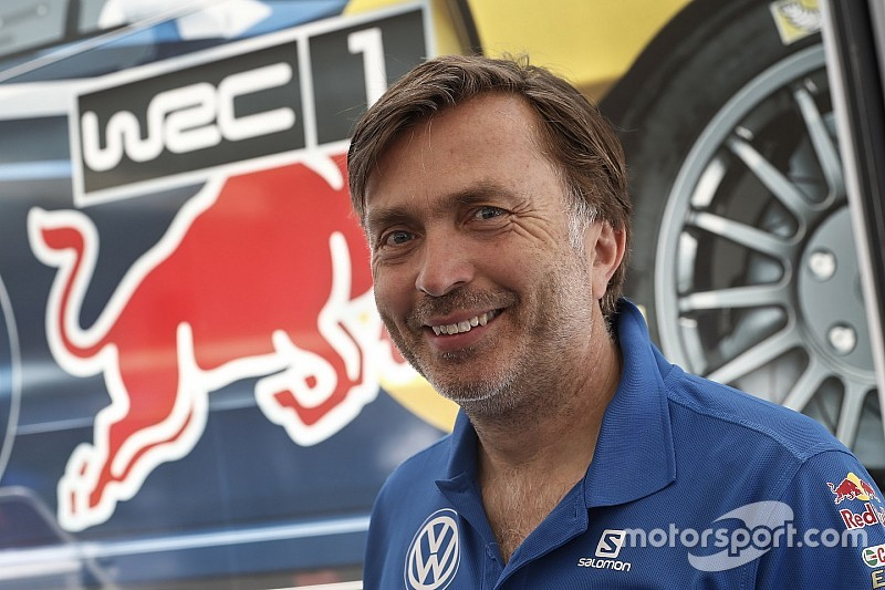 Capito espera empezar en McLaren en el GP de Italia