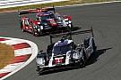 Веббер: третє місце було максимумом для Porsche