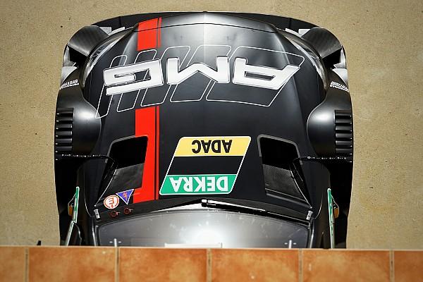 Галерея: ливреи Mercedes в новом сезоне DTM