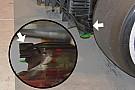 Технический брифинг: диффузор Ferrari SF16-H