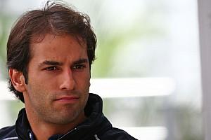 Formula 1 Breaking news Nasr hopes to announce 2017 plans in Brazil