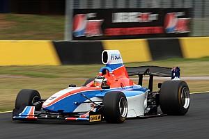 Other open wheel Breaking news Formula Thunder 5000 boss slams