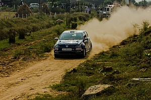 Rally de North: Rao and Kumar wins INRC & IRC classes