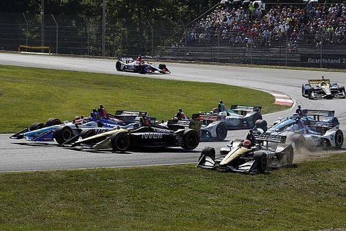 IndyCar'ın Portland ayağı iptal edildi, Mid-Ohio'da iki yarış yapılacak