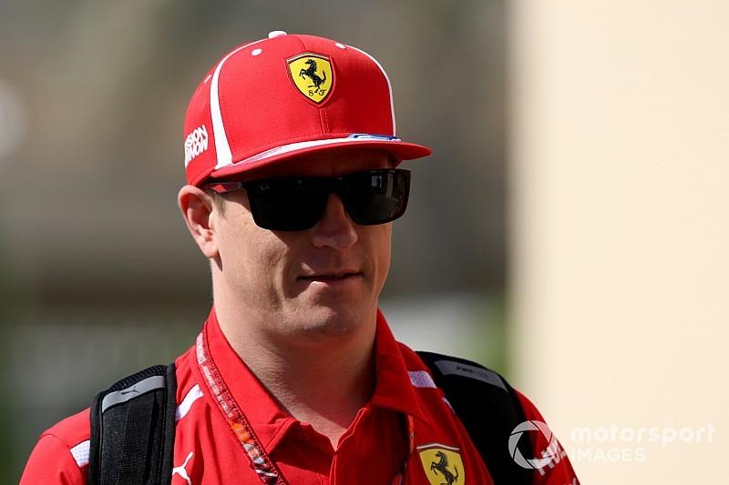 Raikkonen regresará a Sauber en el test de Abu Dhabi