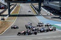 Drugovich varre fim de semana e vence mais uma em Jerez