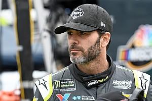NASCAR Mailbag: Will Jimmie Johnson rebound in 2019?