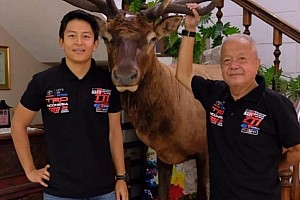 Gabung TTI, ke mana karier Rio Haryanto berlanjut?