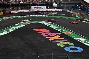 Peligra el GP de México: el gobierno le retira el apoyo económico