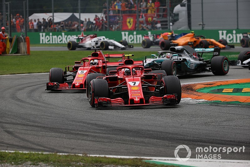 Hakkinen haalt uit naar Ferrari vanwege 'interne strijd'