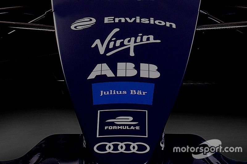 Virgin Racing en Audi kondigen meerjarige technische samenwerking aan