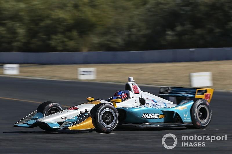 Steinbrenner Harding IndyCar squad gets Honda power