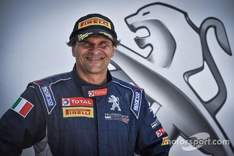 Paolo Andreucci è vigile: sottoposto a TAC dopo il crash a Bajardo