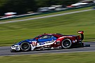 VIR IMSA: Ford's Westbrook grabs pole in wet and wild qualifying