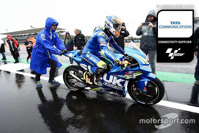 Yorum: Silverstone'un MotoGP yarışının iptali için bir bahanesi olamaz