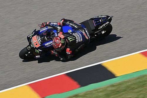 Directo: la clasificación del GP de Alemania de MotoGP