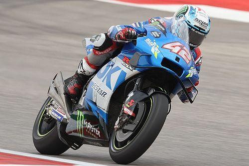 Rins: Suzuki moet MotoGP-testprogramma uitbreiden om niet achterop te raken