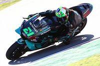MotoGP: Morbidelli supera Quartararo e garante pole para o GP da Catalunha em Barcelona