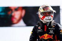 Verstappen: Perez önmagát ütötte ki