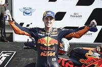 Misano podium worth more than KTM home win - Espargaro