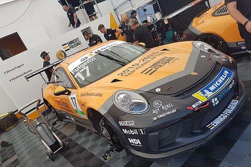 Carrera Cup Italia, Vallelunga: tutte le new-entry pronte per le libere
