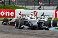 Megennis completes Andretti's 2021 Indy Lights line-up