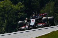 Grosjean yarışa pit yolundan başlayacak