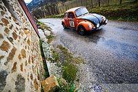 Fotos: las joyas históricas del Rally Montecarlo histórico 2020
