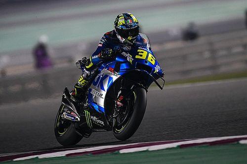 """【MotoGP】スズキの弱点は""""今年も""""予選? 20年王者ミル「自然なスタイルで走れない!」"""