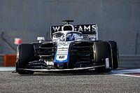 Williams va donner une journée d'essais hivernaux à Nissany
