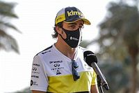 "Renault: Racing Point's challenge of Alonso test ""a bit rich"""