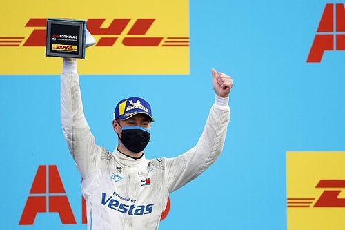 "Vandoorne: ""Mercedes cresce ogni gara, in FE se la giocano tutti"""