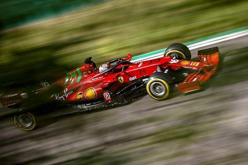 """Leclerc: """"Mercedes ve Red Bull pazar günü daha güçlü olacak"""""""
