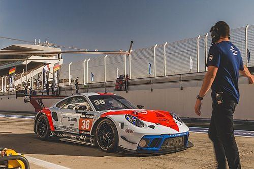 Szóste zwycięstwo Porsche