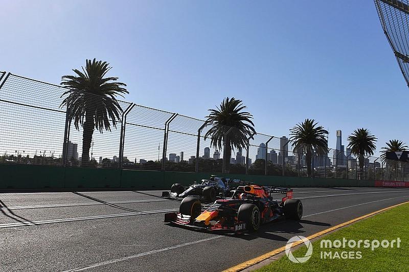 Mercedes: Red Bull стала зовсім іншою через відчутний розвиток Honda