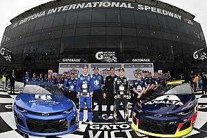 NASCAR 2019: Die Startaufstellung zum Daytona 500 in Bildern