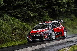 WRC News WRC 2017: Citroen will weiteren Test mit Sebastien Loeb durchführen