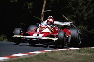 Формула 1 Топ список Галерея: 11 найкращих сезонів Формули 1 за версією Pirelli