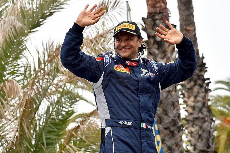 Clamoroso: Andreucci sarà regolarmente al via del Rally di Roma Capitale con Peugeot Sport Italia