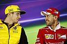 Marc Surer: Nico Hülkenbergs Chance bei Ferrari ist vorbei