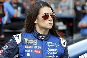 NASCAR Cup Noticias de última hora Danica Patrick dejará Stewart-Haas Racing
