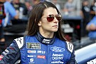 Monster Energy NASCAR Cup Danica Patrick'in Stewart-Haas macerası bitiyor