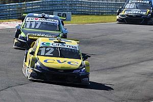 Stock Car Brasil Últimas notícias 2º na corrida 2 de Cascavel, Foresti é desclassificado