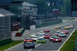Ferrari Gara Ferrari Challenge Europe: Di Amato, Nelson e Prinoth fanno festa a Monza