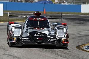 IMSA News Neel Jani: Rebellion Racing