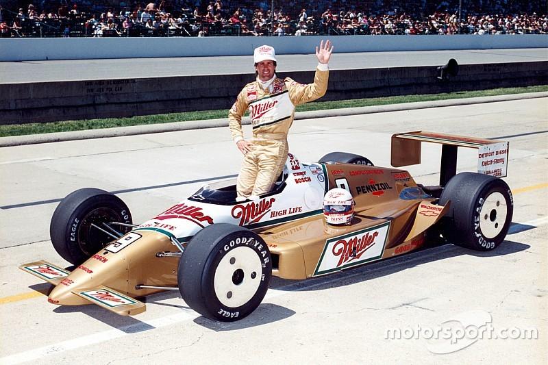 """Castroneves será """"dorado""""  en las 500 de Indy"""