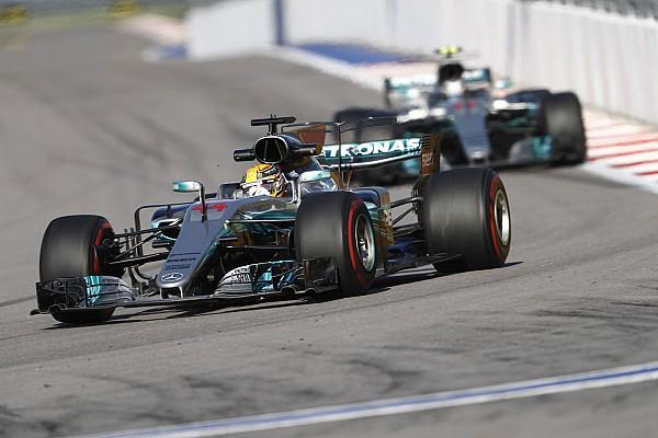 Formula 1 Breaking news Hamilton responds to Vettel: